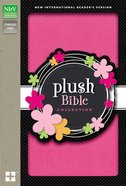 NIRV Plush Bible Collection Pink (Black Letter Edition)