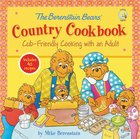 The Country Cookbook (The Berenstain Bears Series)