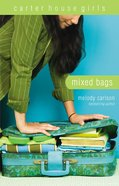Mixed Bags (#01 in Carter House Girls Series) Paperback