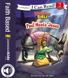 Paul Meets Jesus (I Can Read!2/adventure Bible Series) Paperback