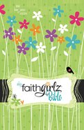 NKJV Faithgirlz Bible (Black Letter Edition) (Faithgirlz! Series) Hardback
