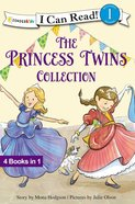 The Princess Twins Collection (I Can Read!1/princess Twins Series)