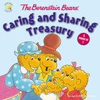 Caring and Sharing Treasury (The Berenstain Bears Series) Hardback