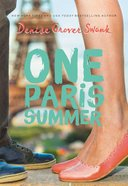 One Paris Summer Paperback