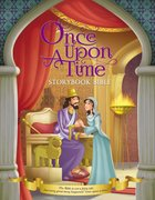Once Upon a Time: Storybook Bible Hardback