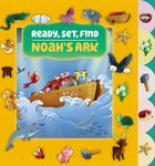 Noah's Ark (Ready, Set, Find Series)