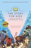 The NIRV Story For Kids (The Story Series) Paperback