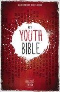NIRV Youth Bible Anglicised Edition Hardback