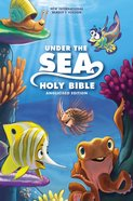 NIRV Under the Sea Holy Bible Anglicised Edition