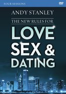 The New Rules For Love, Sex, and Dating (Dvd Study) DVD