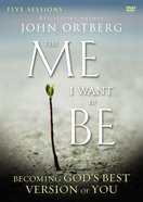 The Me I Want to Be (A Dvd Study) DVD