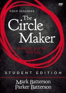 The Circle Maker (Student Edition Dvd) DVD