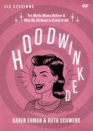 Hoodwinked (A DVD Study) DVD
