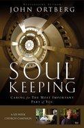 Soul Keeping (Curriculum Kit) Pack