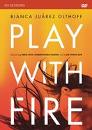 Play With Fire (Study) DVD