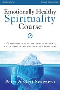 Emotionally Healthy Spirituality (Study Guide)