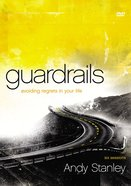 Guardrails (Participant's Guide With Dvd) Pack