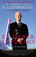 Sully Paperback