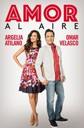 Amor Al Aire Paperback
