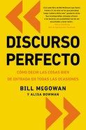 Discurso Perfecto Paperback