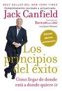 Principios Del Xito, Los Paperback