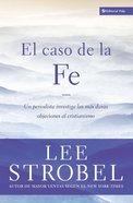 Caso De La Fe, El Paperback