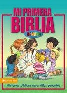 Mi Primera Biblia De Mano (My First Handy Bible) Hardback