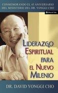 Liderazgo Espiritual Para El Nuevo Milenio Paperback