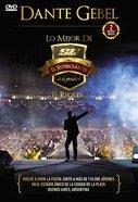 Lo Mejor Del Super Clasico De La Juventud, El Regreso (The Best Of The Super Classic Youth, The Return) DVD
