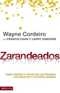 Zarandeados (Sifted) Paperback