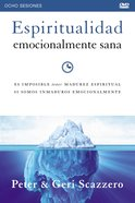 Emotionally Healthy Spirituality, DVD (Spanish)