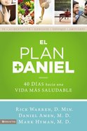 El Plan Daniel / the Daniel Plan