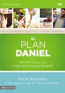 El Plan Daniel - Estudio En DVD (Daniel Plan : A Dvd Study) DVD