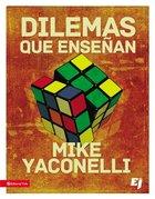 Dilemas Que Ensean (Keep 'Em Talking) Paperback