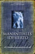 Nvi Manantiales En El Desierto (Streams In The Desert) Hardback