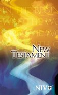 NIV Outreach New Testament Paperback