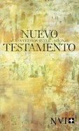 Nvi Spanish New Testament - Antique Cream