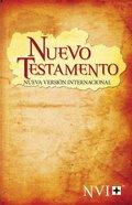 Nvi Nuevo Testamento (New Testament) Paperback