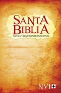 Nvi Santa Biblia (Outreach Bible) Paperback