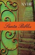 Nvi Santa Biblia/Nvi Outreach Bible Stairway Paperback