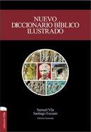 Nuevo Diccionario Biblico Ilustrado Hardback