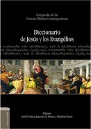 Diccionario De Jesus Y Los Evangelios (Dictionary Of Jesus And The Gospels) Hardback