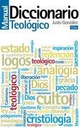 Diccionario Manual Teolgico (Manual Theological Dictionary) Paperback
