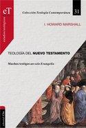 Teologa Del Nuevo Testamento Hardback
