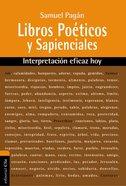 Libros Poeticos Y Sapienciales (Poetic Or Wisdom Books) Paperback