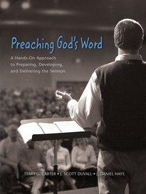 Preaching Gods Word