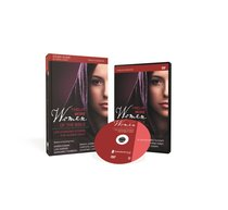 Twelve More Women of the Bible (Study Guide With Dvd)