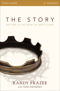The Story (Study Guide) (The Story Series)