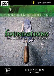 Foundations: Creation DVD