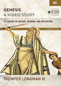 Genesis, a Video Study (Zondervan Beyond The Basics Video Series)